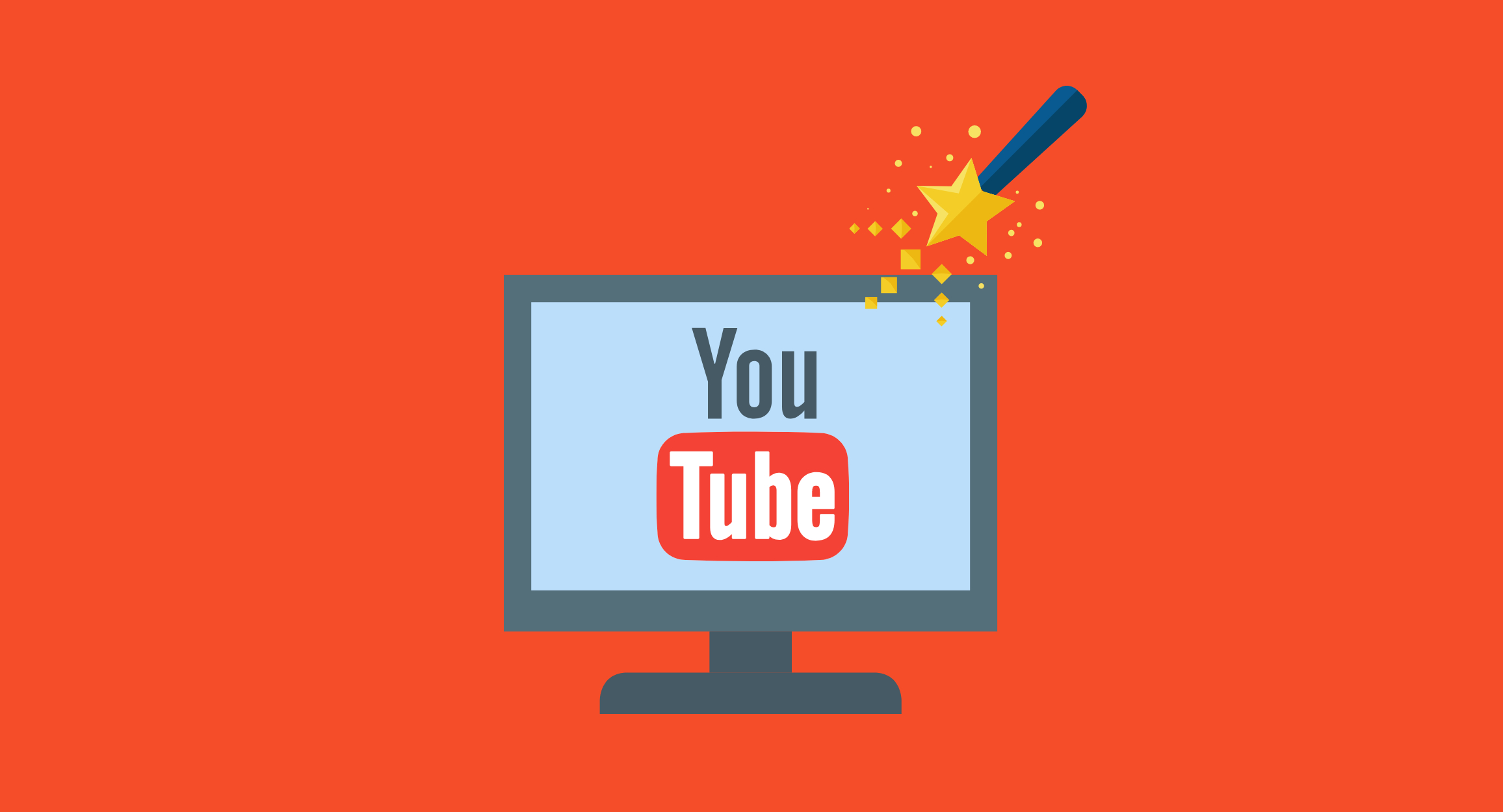 20+ Youtube Banner Templates & Youtube Branding Tips – Venngage Throughout Yt Banner Template