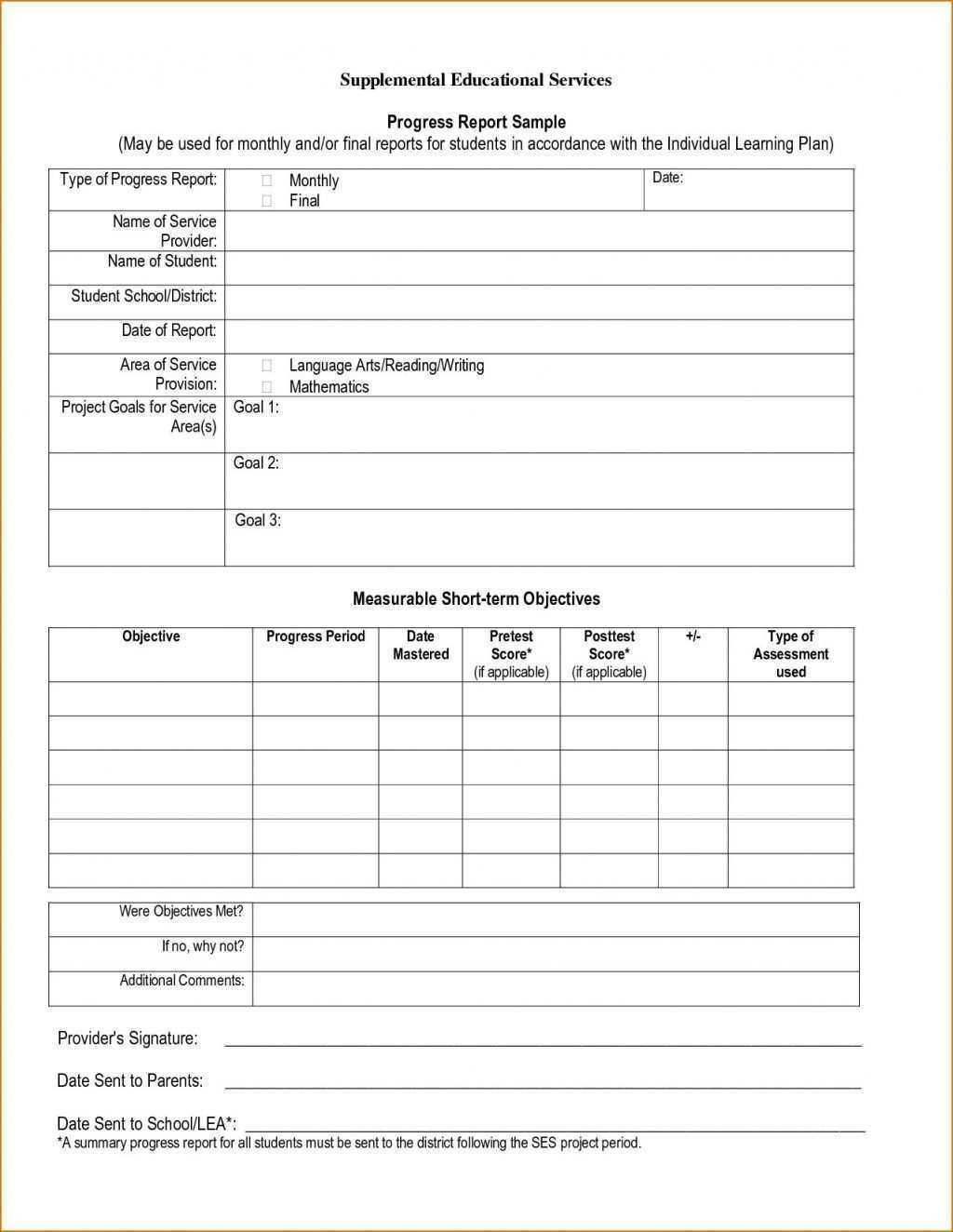94 Free Homeschool Middle School Report Card Template Free With Regard To Homeschool Report Card Template