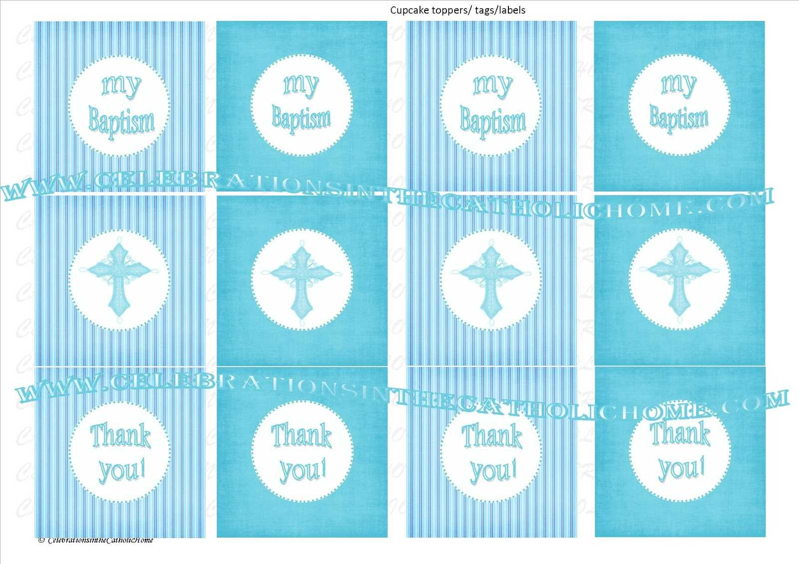 Christening Banner Template Free ] - Pics Photos Printable Intended For Free Printable First Communion Banner Templates