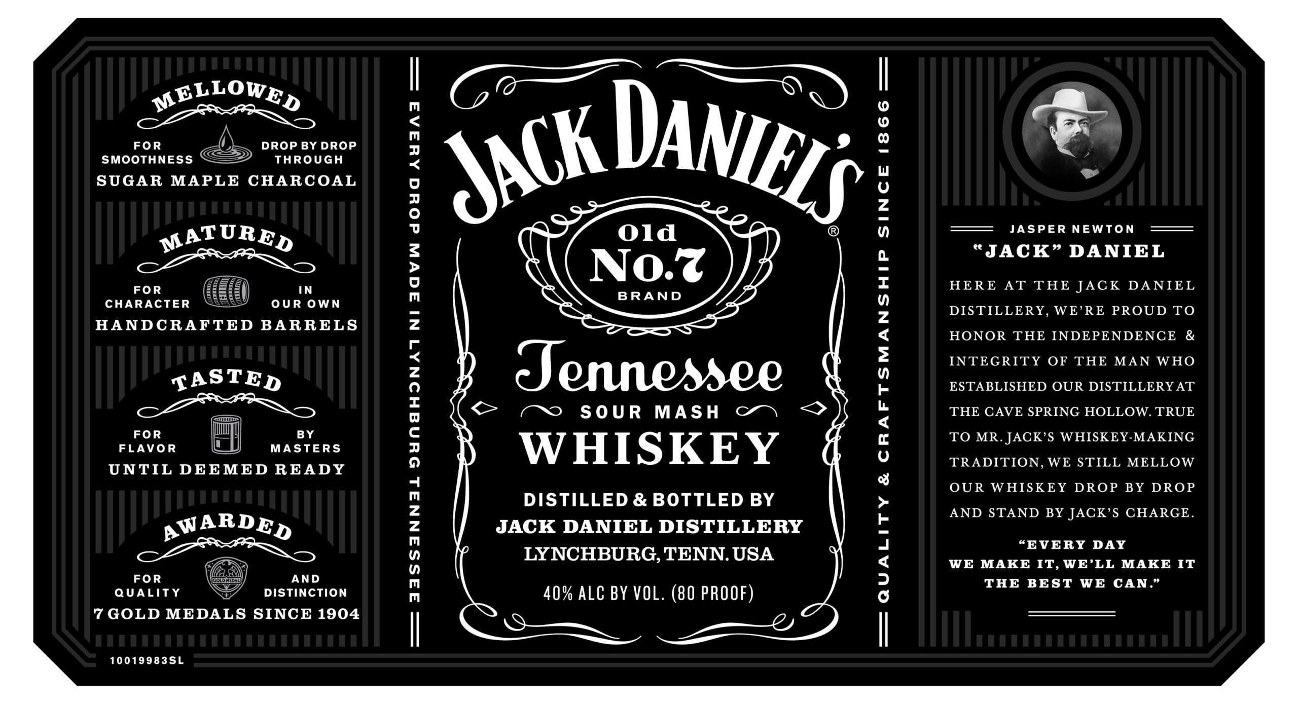 Jack Daniels Label Template - Labels Ideas 2019 Regarding Blank Jack Daniels Label Template